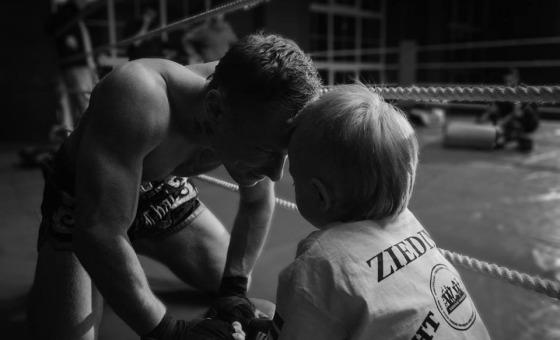 Jānis Ziediņš - treneris ar plašu sirdi